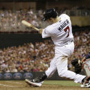 Twins say catcher Joe Mauer moving to first base The Associated Press