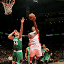 DeRozan, Lowry lead Raptors past Celtics 116-109 The Associated Press
