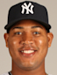Iv&aacute;n Nova - New York Yankees