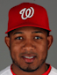 Fernando Abad - Washington Nationals
