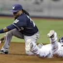 Gallardo, Brewers top Rays 5-0 The Associated Press