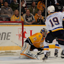 St Louis Blues v Nashville Predators Getty Images
