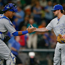 Kansas City Royals v Seattle Mariners Getty Images