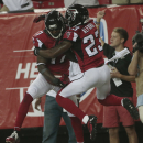 Devin Hester sets NFL record with 20th TD return The Associated Press