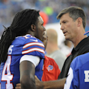 Bills WR Watkins practices after hurting ribs The Associated Press