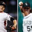 NL wild-card preview: D-backs, Rockies