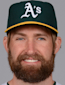 Garrett Olson - Oakland Athletics