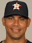 Carlos Pe&ntilde;a - Houston Astros