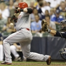 Cincinnati Reds v Milwaukee Brewers Getty Images