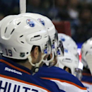 Schultz, Bachman help Oilers to 4-1 win over Avs The Associated Press