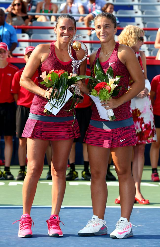 Rogers Cup - Montreal