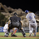 Moustakas' HR in 11th lifts Royals over Angels 3-2 The Associated Press