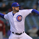 Hammel, Olt lead Cubs past D-backs The Associated Press