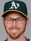 Eric Sogard - Oakland Athletics