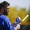 Hosmer, Moustakas, Rios lead Royals past Giants 4-2 The Associated Press