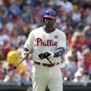 Sandberg: Howard starter at first base for Phillies in '15 The Associated Press