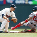 Twins' win streak reaches 5 with 6-4 victory over Red Sox The Associated Press