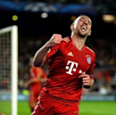 Ribery: 'Now or never' for me to win Ballon d'Or