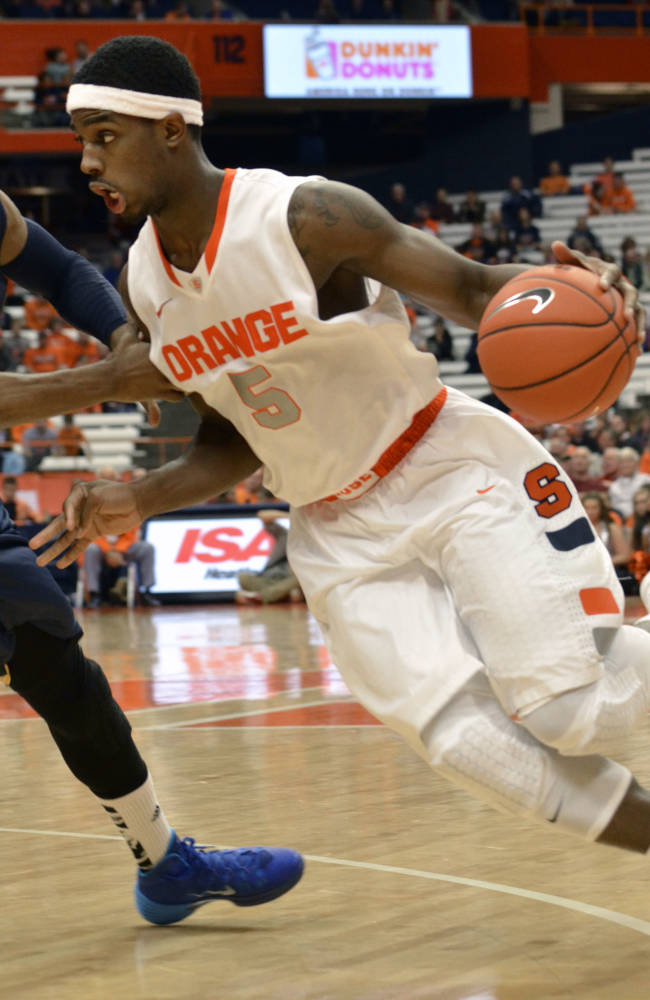 Cornell-Syracuse Preview