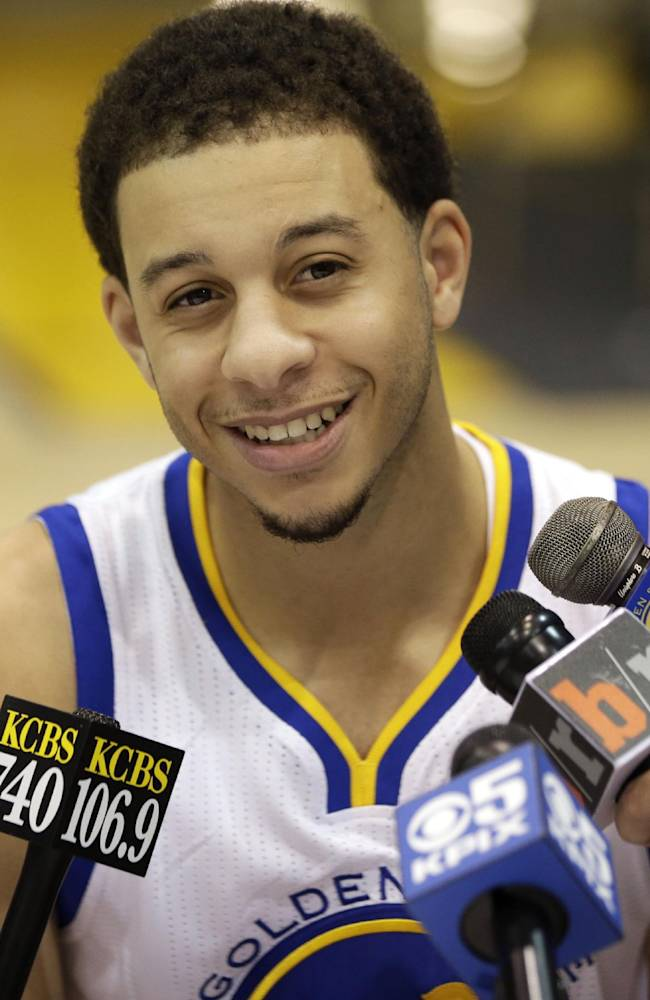 Grizzlies sign Seth Curry from D-League