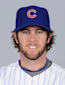 Casey Coleman - Chicago Cubs