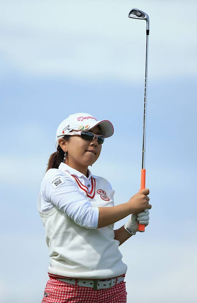 The Evian Championship - Day Three