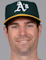 Scott Sizemore - Oakland Athletics
