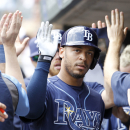Loney, Archer lead Rays past Twins, 5-3 The Associated Press