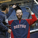 Dustin Pedroia has cortisone injection in wrist The Associated Press