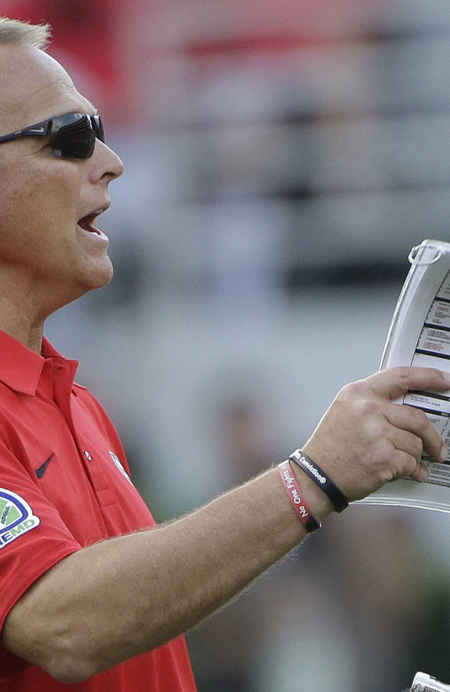 SEC teams coping with injuries to key players