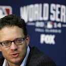Peavy's son ready to bring home cable car for win The Associated Press