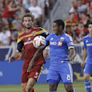 Garcia scores 2 goals, RSL beats Montreal 3-1 The Associated Press