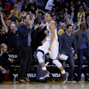 Sacramento Kings v Golden State Warriors Getty Images