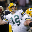 Rodgers wins MVP, Watt unanimous top AP defensive player The Associated Press