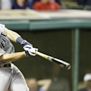 Zunino's homer lifts Mariners past Indians, 6-5 The Associated Press