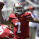 Winless 49ers look to rebound at Levi's Stadium The Associated Press