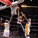 Lillard scores 34 points, Trail Blazers beat Lakers 106-94 The Associated Press