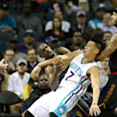 Atlanta Hawks v Charlotte Hornets Getty Images