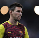 Messi fit for Super Cup second leg