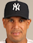 Juan Rivera - New York Yankees