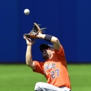 Astros All-Star 2B Jose Altuve injured against Mariners The Associated Press