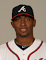 Julio Teher&aacute;n - Atlanta Braves
