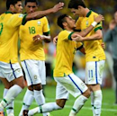 These are the world champions? Brazil batters Spain and will take some stopping in 2014