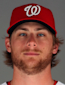 Ross Detwiler - Washington Nationals