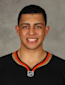 Emerson Etem - Anaheim Ducks