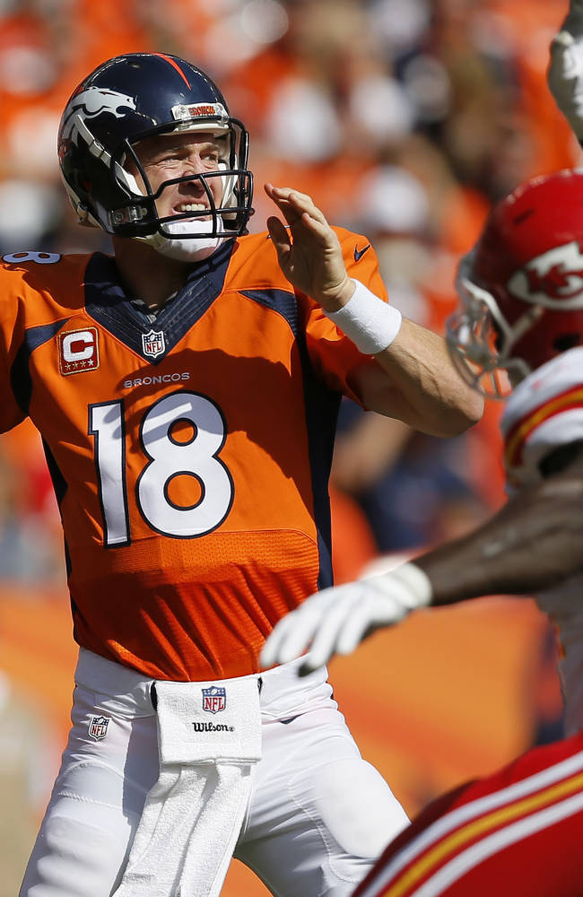 Broncos fend off Chiefs 24-17 with goal-line stand