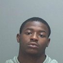 This photo provided by the Salt Lake County Sheriff's Office shows Dominique Hatfield. Hatfield, a Utah cornerback, has been arrested on suspicion of robbing a man who wanted to buy an Xbox from him. Unified Police of Salt Lake County say the victim was meeting with Hatfield on Wednesday, July 1, 2015, after seeing an online classified ad when Hatfield pulled out a knife and demanded the money. Salt Lake County Jail records show the 20-year-old is still in custody. No bail has been set. (Salt Lake County Sheriff's Office via AP)