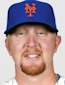 Chris Schwinden - New York Mets