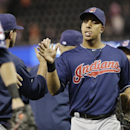 OF Brantley signs 4-year extension with Indians The Associated Press