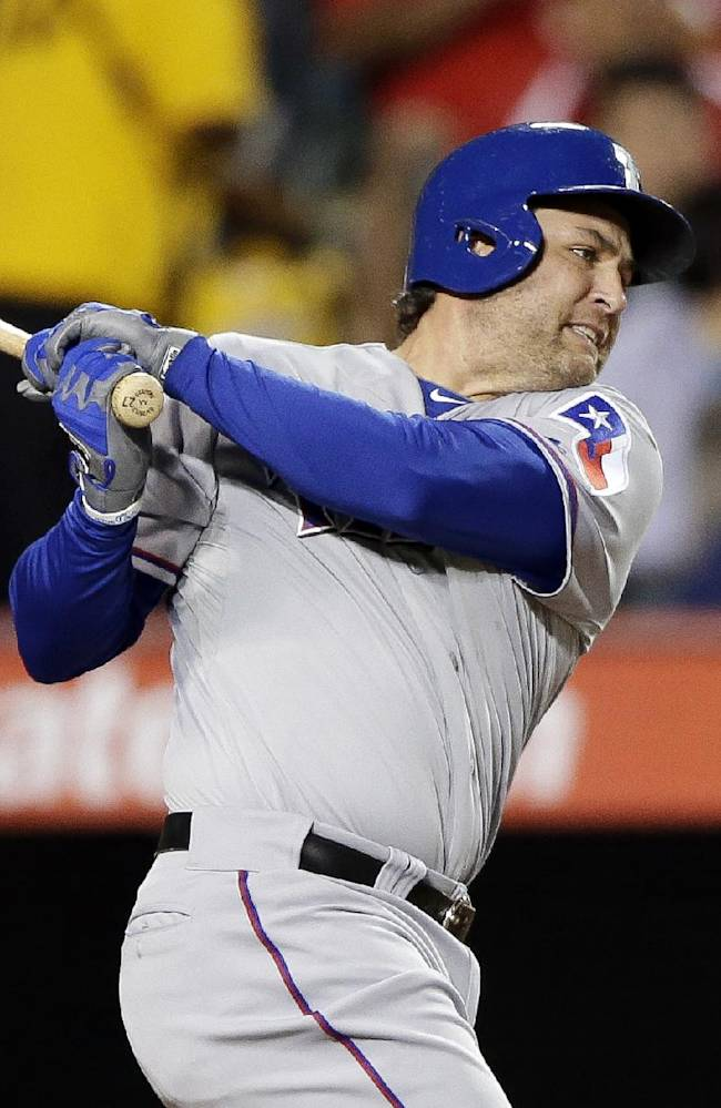 6-time All-Star Berkman retiring from baseball